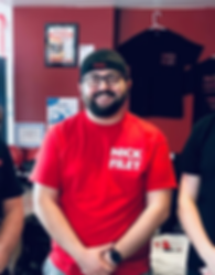 Nick Kline - CEO of Nick Filet