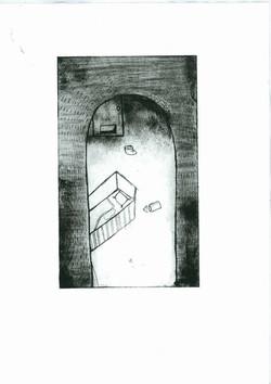 Mono Print