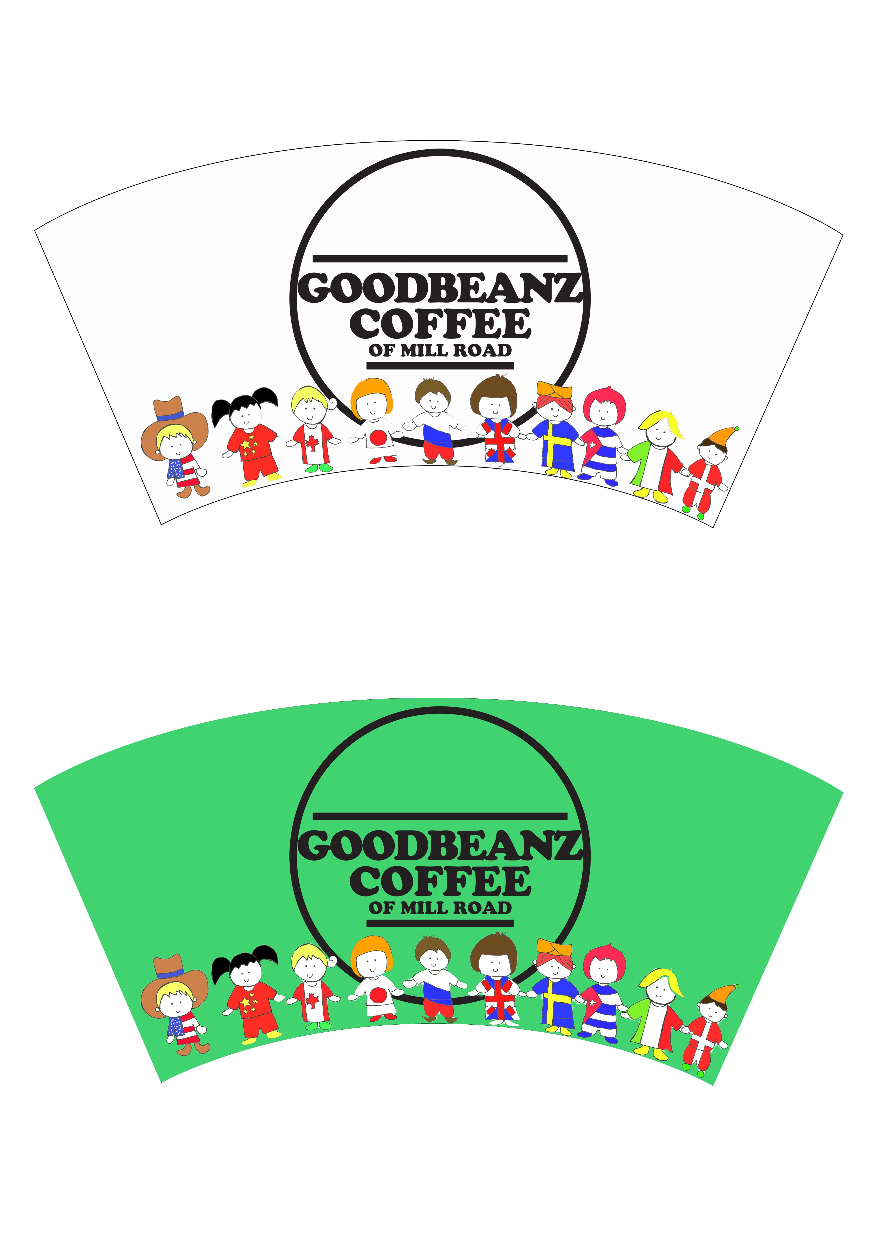 coffee children