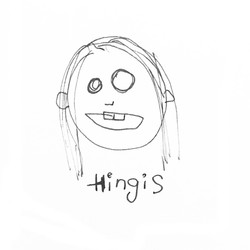 portrait of myself