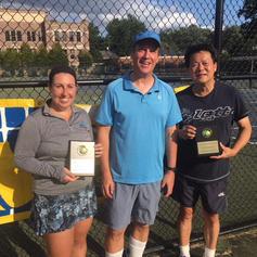 Singles Tournament