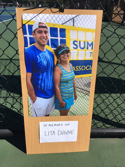 Lita Dunne Doubles Tournament