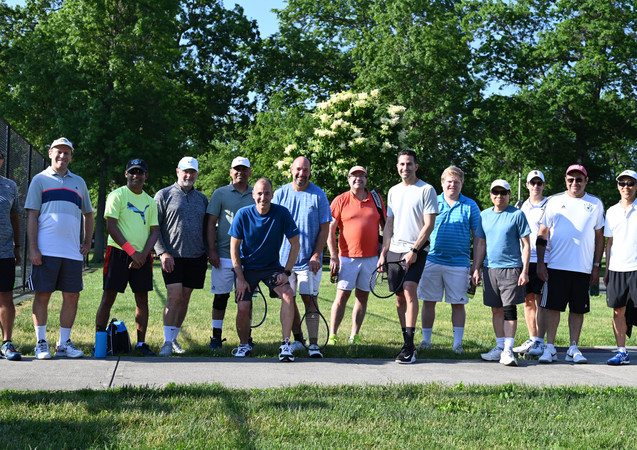 WALTHER CUP COMPETITION