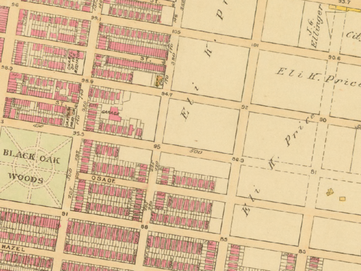 8/27: Neighbors to Discuss 303 S 51st Street
