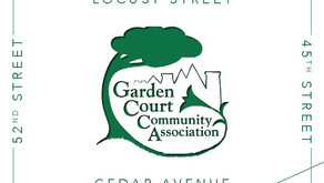 October 13th GCCA Zoning Meeting