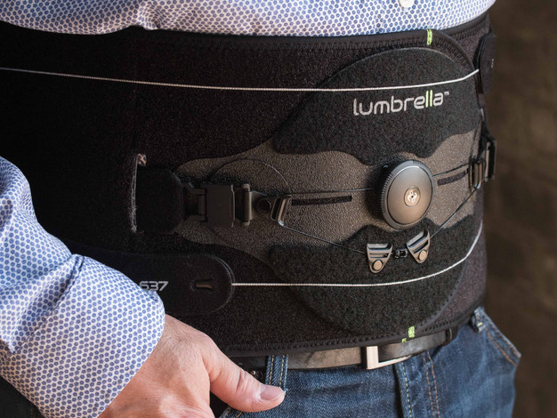 Orthotic Solutions to Launch Lumbrella™ in US at the 2018