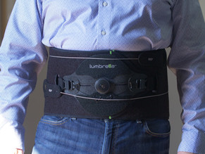 Orthotic Solutions Receives PDAC Approval for its Lumbrella Device