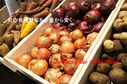 有機野菜 コールドプレスジュース コンブチャ
