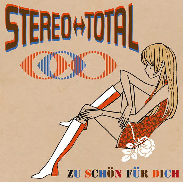 """Stereo Total 7"""""""