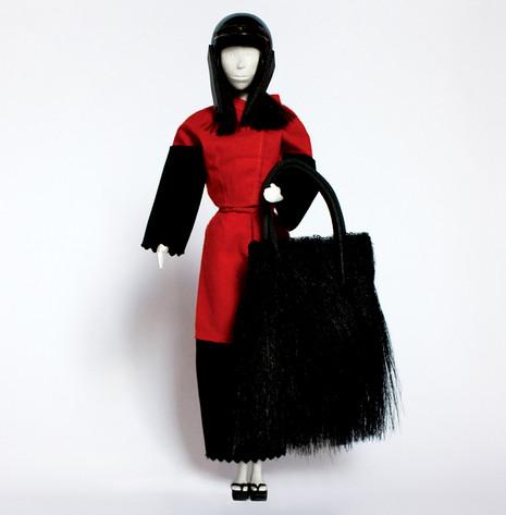 Brigitte Fontaine Doll