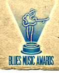 Blues Music Awards 2012