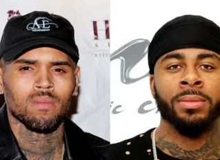 """Sage the Gemini Recruits Chris Brown For New Single """"Buss It"""""""