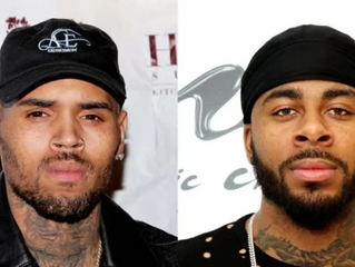 "Sage the Gemini Recruits Chris Brown For New Single ""Buss It"""