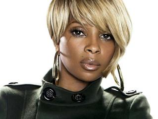 "Mary J. Blige - ""Bounce Back 2.0"""