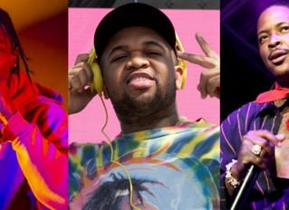 "DJ Mustard Brings Travis Scott & YG Together For ""Dangerous World"""