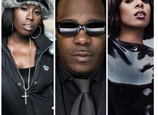 "Busta Rhymes taps Missy Elliot & Kelly Rowland for ""Get It"""