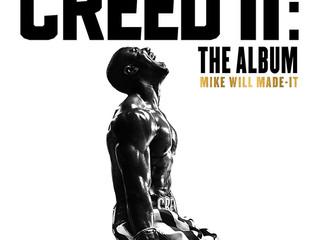 Stream 'Creed II: The Album'