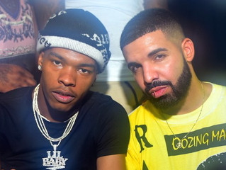 "Drake Debuts New Song With Lil' Baby - ""Pikachu (No Keys)"""