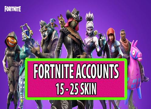 Hack Fortnite Get Skins