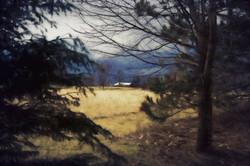 Storm at Dusk