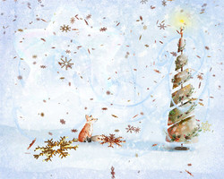 Hello, Christmas Tree