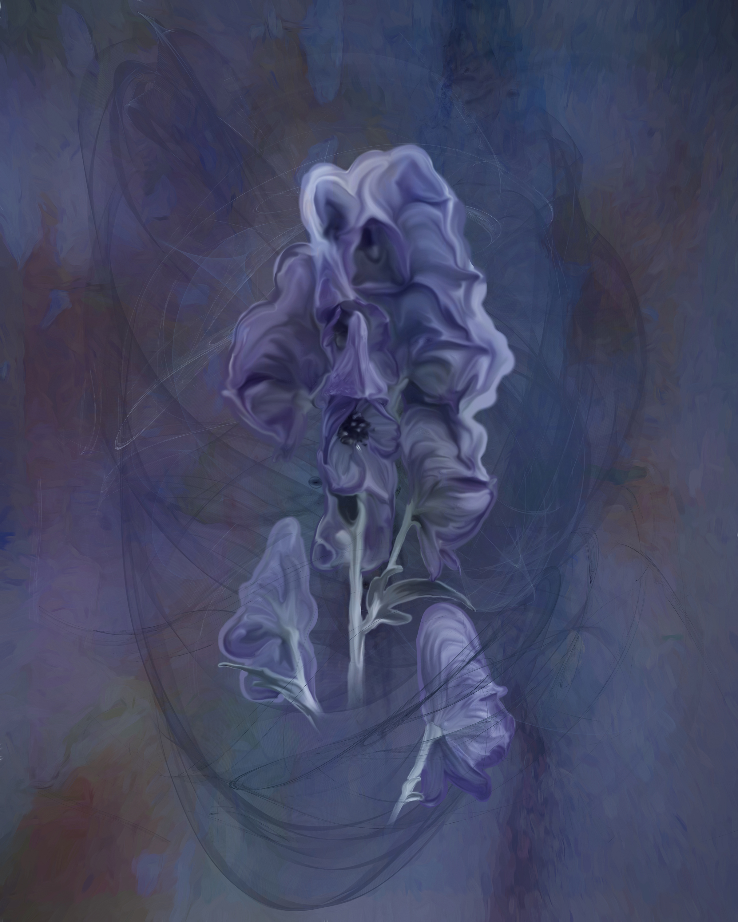 Monkshood Colorize