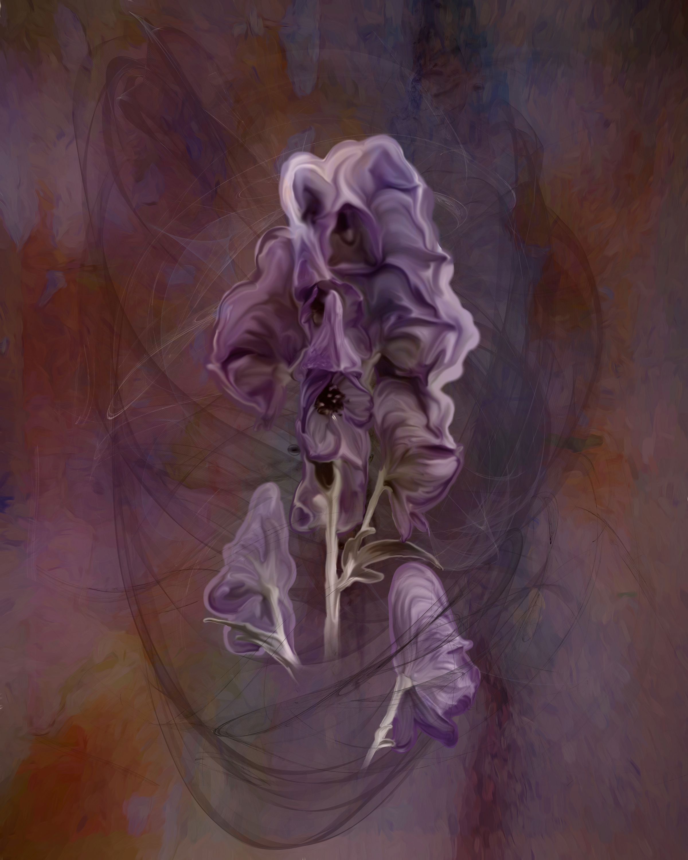 Monkshood Color Stylizer