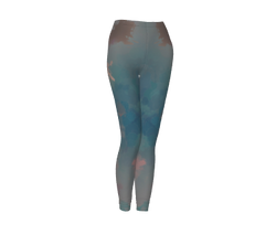 Flat Splat Leggings