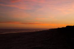 Beach Sunset 1