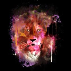 Melting Lion