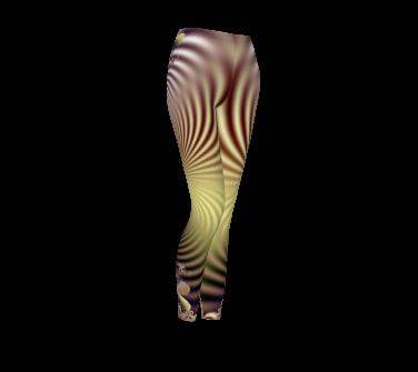Zoom Leggings
