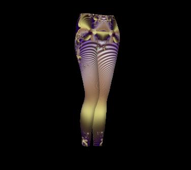 Zoomify Fancy Leggings
