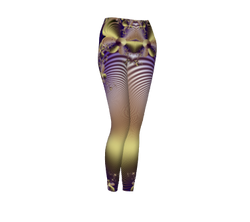 Zoomify Fancy Leggings