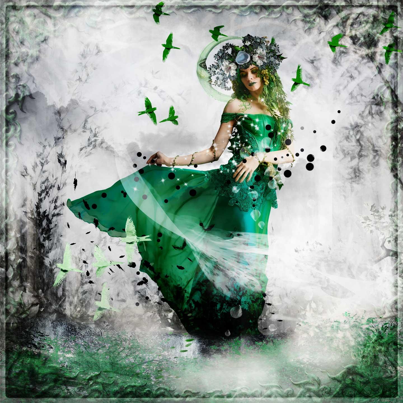 Dance Me into a Dream