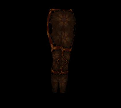 Kali Koe Embers Leggings