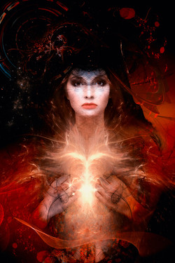 Portia Hearts on Fire