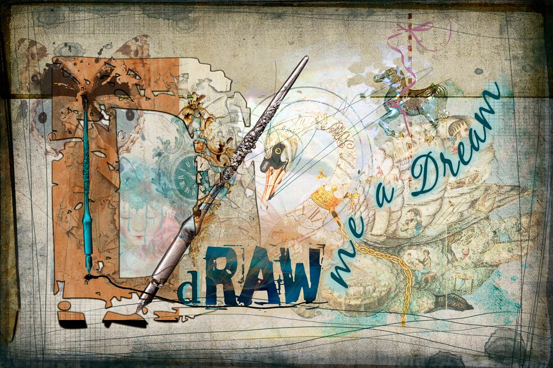 Draw-Me a Dream