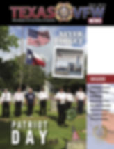2019 Texas VFW News Fall Cover.jpg