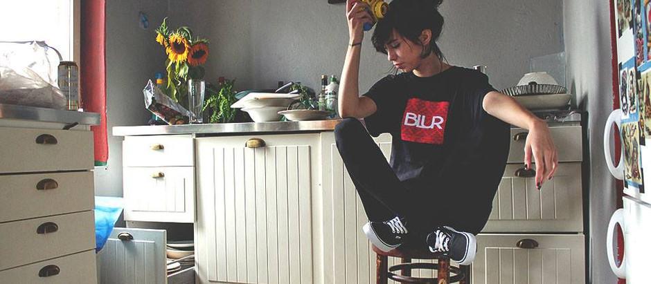 Blur Clth - jak założyć i ZABIĆ własną markę odzieżową