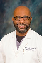 Cornell Joubert Director of Pharmacy Laf