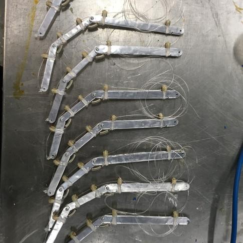 Finger Mechanisms