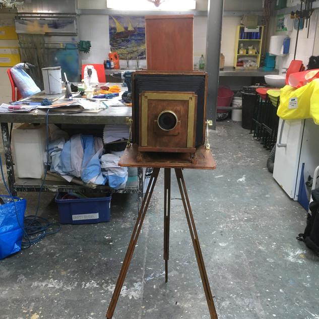Finished Camera 4