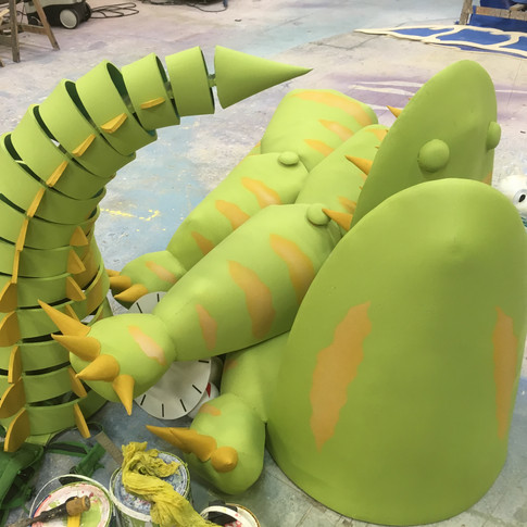 Crocodile 4