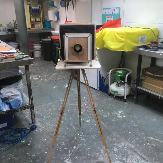 Putting Camera together 2