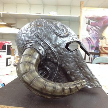 Helmet side 2
