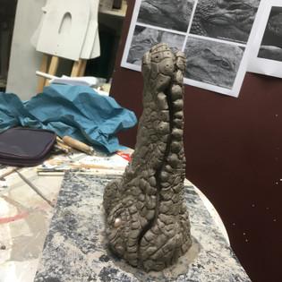 Gummy sculpt 2