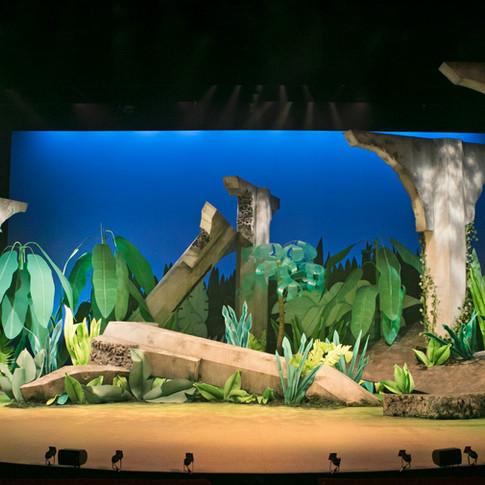 Jungle Book Set