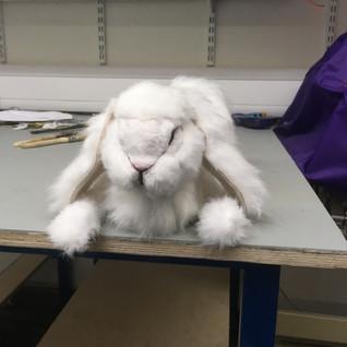Finished Rabbit 9