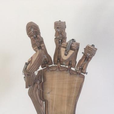 Hand pose 2