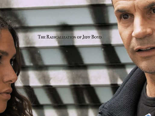 Interview with Uwe Schwarzwalder About The Radicalization of Jeff Boyd